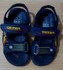 Gezer sandalcinja 25 I 28