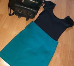 Komplet suknja i bluza bodi