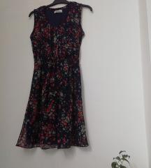 cvetno novo fustance