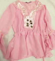 za malite princezi-Novo
