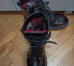 Зимски чевли