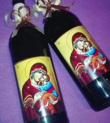 Украсни вина по ваша желба