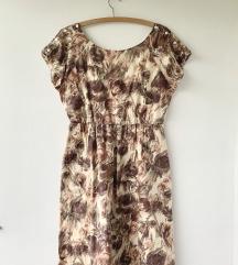 Tocca svilen fustan
