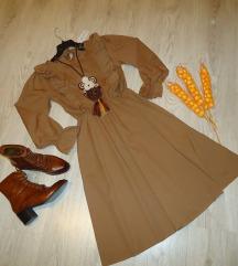 Nov fustan (so etiketa)
