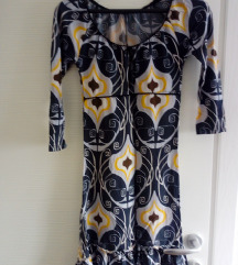 novo fustance sml