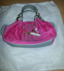 Juicy couture orginal nova Barbie