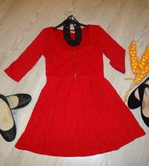 Bershka fustan M/L