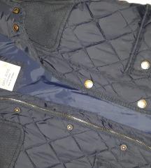 Zara zimska jakna za deca