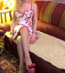 Namalaen 500 fustan