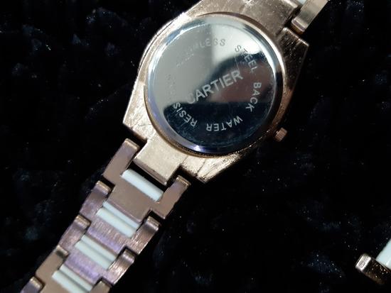 Cartier original zenski saat