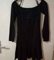 Caliope gothic fustance