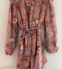 Nezen fustan