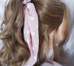 стегач за коса