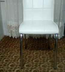 Столици (2 парчиња)