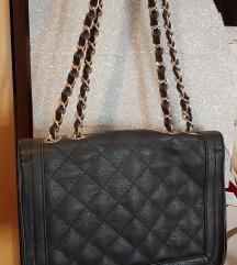 Чанта црна