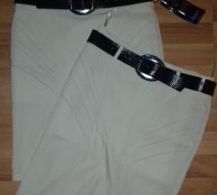 Bela Suknja L XL
