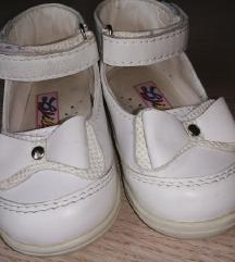 Лила анатомски чевли 21
