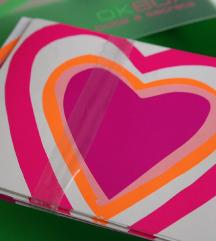 Valentines day Okaidi pisma
