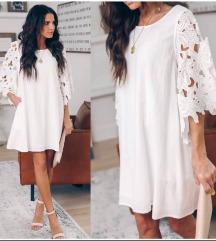Novo belo fustance