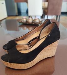H&M sandali na pluta br 37