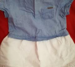 zensko fustance ZARA