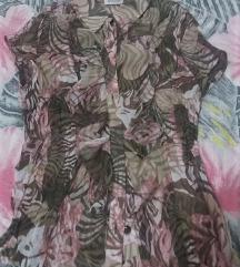летна кошулка