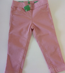 Novi pantoloncinja Benetton