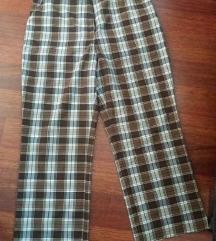 Novi brendirani INTOWN pantoloni XL