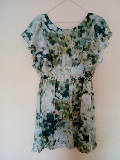 H&M fustan