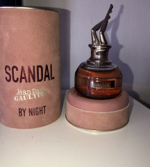 Original Jpg scandal by night 50ml
