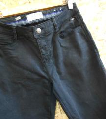 Springfield crni farmerki/ pantaloni