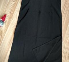 Crn seksi fustan! Br. L