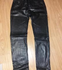рез.Calliope Кожни панталони нови
