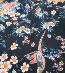 Cvetna suknja M