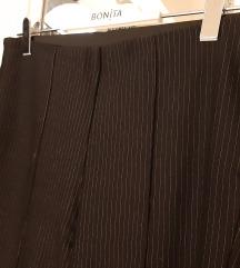 Хеланки-панталони со раб