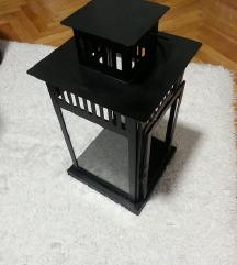 Ikea Fener nov crna boja visinata e 50cm