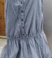 Promod fustance
