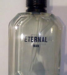 ⭐ Eternal Man⭐ Тоалетна вода за Него Ефтино Ново