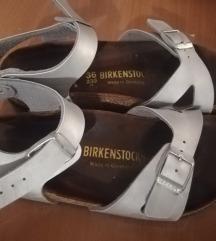Ortopetski sandali