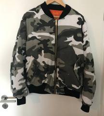 Bershka Men jacket nova