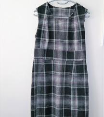 Kariran fustan