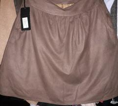 Nova suknjicka