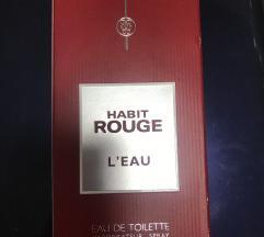 Habit Rouge