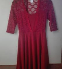 Мини фустан