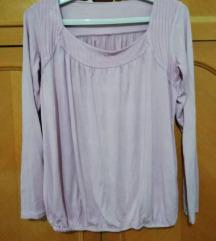 Roze bluza xxl