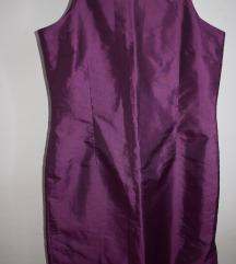 Долг виолетов фустан(поголем број)