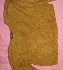 Џемперче со гол стомак