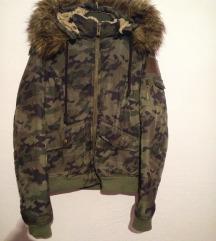 Маскирна јакна*1400
