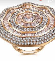 Nov eleganten prsten