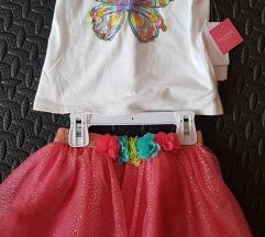 Detski fustancinja